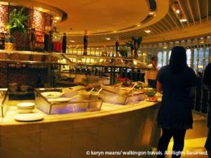 Royal Pacific Hotel And Towers Hong Kong Review