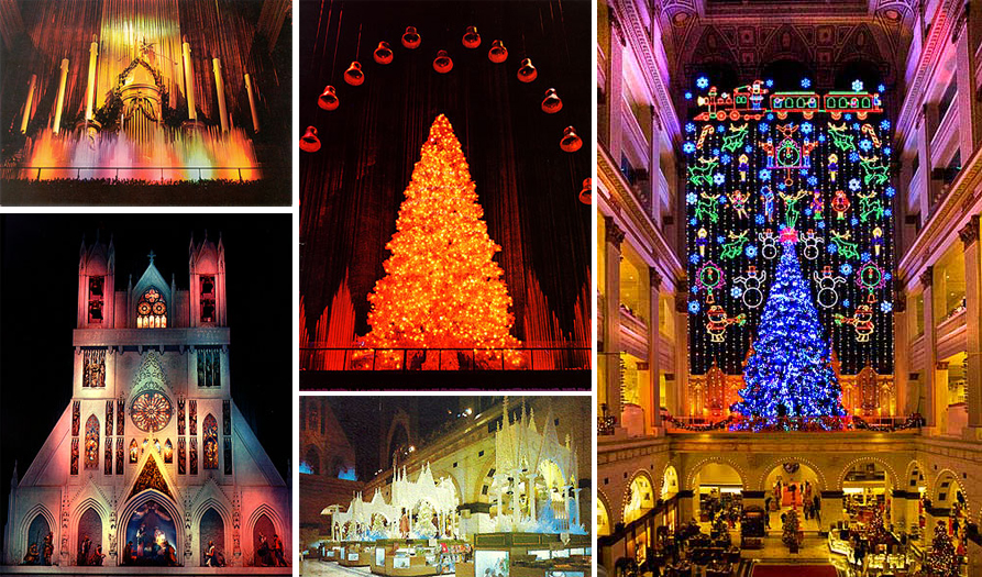 philadelphia holiday attractions